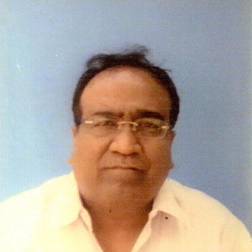 Mr. Rajesh Bubna