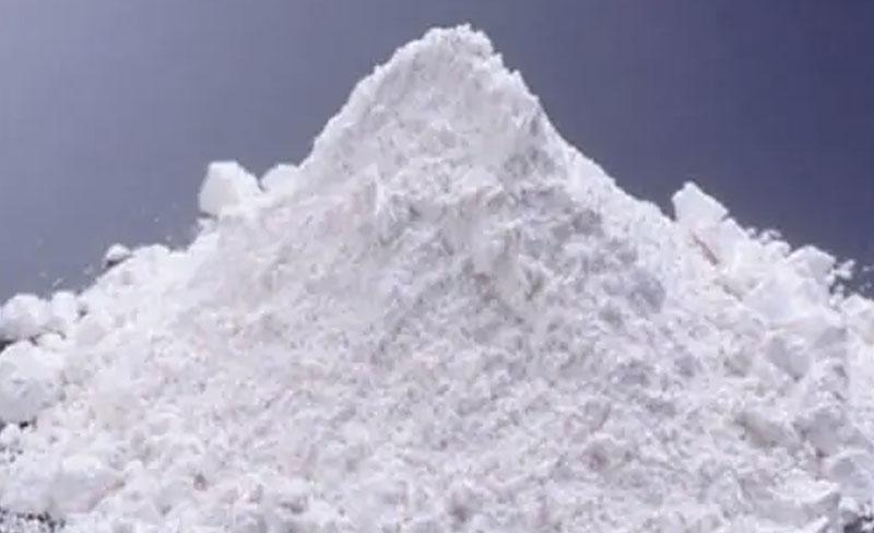 Light Magnesium Carbonate Soda Ash Base